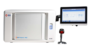 BD Phoenix™ M50 identification and susceptibility system